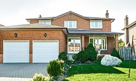 12 Keeleview Court, Vaughan, ON, L4K 2A7