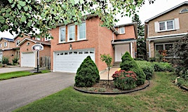 77 Graham Crescent, Markham, ON, L3P 4L9