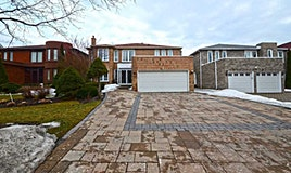 28 Waltham Crescent, Richmond Hill, ON, L4B 1Z2