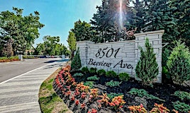 1118-8501 Bayview Avenue, Richmond Hill, ON, L4B 3J7