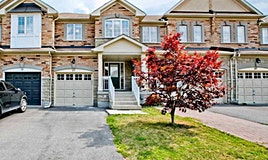 89 Sir Sanford Fleming Way, Vaughan, ON, L6A 0V3