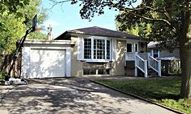373 S Taylor Mills Drive, Richmond Hill, ON, L4C 2T2