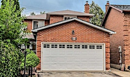 94 Coles Avenue, Vaughan, ON, L4L 1L9