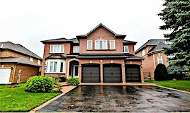 784 Highland Blade Road, Newmarket, ON, L3X 1P3