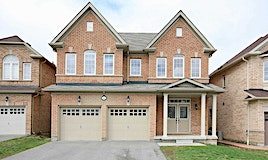162 Wolf Creek Crescent, Vaughan, ON, L6A 4C1