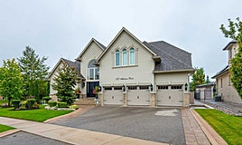 357 Athabasca Drive, Vaughan, ON, L6A 3S2