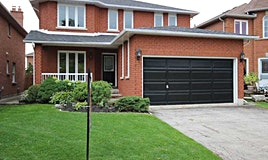 110 Andy Crescent, Vaughan, ON, L4H 1C5