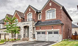 599 Pleasant Ridge Avenue, Vaughan, ON, L4J 0E6