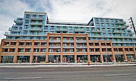 317-11611 Yonge Street, Richmond Hill, ON, L4E 1G2