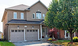 134 Woodbury Crescent, Newmarket, ON, L3X 2S5
