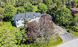 9 Sleepy Hollow Lane, Whitchurch-Stouffville, ON, L4A 3G7