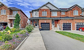 212 Deepsprings Crescent, Vaughan, ON, L6A 3W1