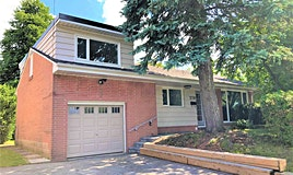 278 S Paliser Crescent, Richmond Hill, ON, L4C 1R8