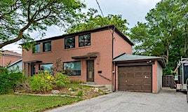 321 Blue Grass Boulevard, Richmond Hill, ON, L4C 3H3