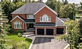 934 Lockwood Circ, Newmarket, ON, L3X 1L8