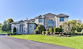19 Hill Top Tr, Whitchurch-Stouffville, ON, L4A 3G7