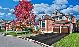 133 Yorkleigh Circ, Whitchurch-Stouffville, ON, L4A 0Z5