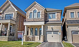 18 Faust Ridge Avenue, Vaughan, ON, L4H 4T1