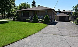 268 Lennox Avenue, Richmond Hill, ON, L4C 2A6