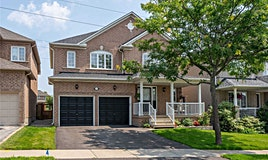 135 Monte Carlo Drive, Vaughan, ON, L4H 1R6