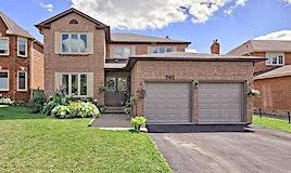 702 Rupert Avenue, Whitchurch-Stouffville, ON, L4A 8B7