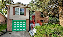 200 Currey Crescent, Newmarket, ON, L3Y 5M9