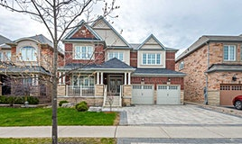 388 Downy Emerald Drive, Bradford West Gwillimbury, ON, L3Z 0K2