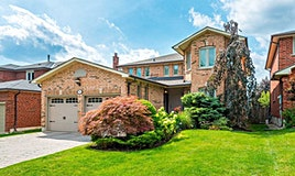 36 Edinburgh Drive, Richmond Hill, ON, L4B 1X8