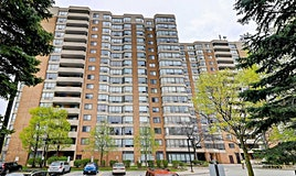 811-7601 Bathurst Street, Vaughan, ON, L4J 4H5