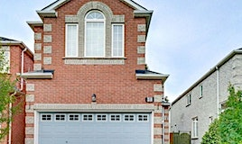 38 Belford Crescent, Markham, ON, L3S 4K3