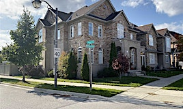 41 Michelina Terrace, Markham, ON, L6B 0B3