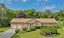 12 Whiteville Court, Whitchurch-Stouffville, ON, L4A 4M6