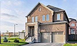 58 Strong Avenue, Vaughan, ON, L6A 4X2