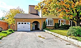 24 Sherwood Forest Drive, Markham, ON, L3P 1P8