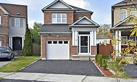 183 Billingsley Crescent, Markham, ON, L3S 4P3