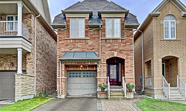 69 Israel Zilber Drive, Vaughan, ON, L6A 0H1
