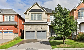 36 Aegis Drive, Vaughan, ON, L6A 4M5