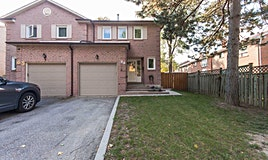 39 Colleen Street, Vaughan, ON, L4J 5H1