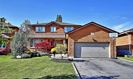 30 Geoffrey Crescent, Whitchurch-Stouffville, ON, L4A 5C1