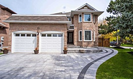 35 N Kevi Crescent, Richmond Hill, ON, L4B 3C8