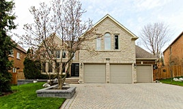943 Portminster Court, Newmarket, ON, L3X 1L8