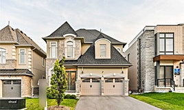 7 Horse Rake Road, Vaughan, ON, L6A 4X5