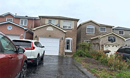 36 Pettigrew Court, Markham, ON, L3S 1K4