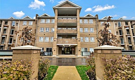 104-481 Rupert Avenue, Whitchurch-Stouffville, ON, L4A 1Y7