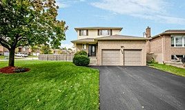 138 Imperial Crescent, Bradford West Gwillimbury, ON, L3Z 2N2