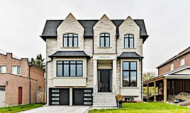 6 Mackay Drive, Richmond Hill, ON, L4C 6P1