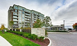 1010-15 Stollery Pond Crescent, Markham, ON, L6C 0Y4