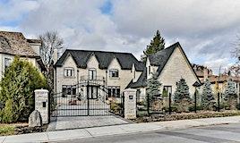 100 Garden Avenue, Richmond Hill, ON, L4C 6M1
