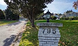 795 Woodland Acres Crescent, Vaughan, ON, L6A 1G2