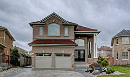 83 Grandlea Crescent, Markham, ON, L3S 4A3
